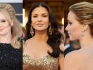 """Топ 10 лучших причесок на церемонии """"Оскар-2013"""""""