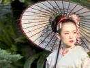 Секреты долголетия японских красавиц