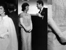 Лучшие образы Жаклин Кеннеди: часть 1. Фото