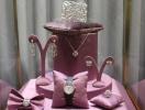 Роскошь, как искуство: ювелирный бутик Faberge в Киеве