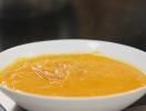 Постный тыквенный суп. Видео-рецепт