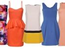 Модные платья на выпускной от TOP SECRET