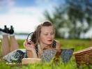 Летние чтения: книжные новинки 2013