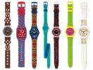 Летняя коллекция часов Swatch