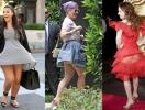 Звездная мода: конфузы знаменитостей