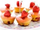 Топ 5 рецептов ягодных капкейков