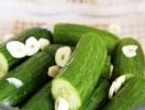 Малосольные огурцы: топ 5 рецептов приготовления