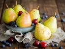 Пять порций фруктов в день защитят от рака