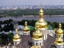 Открылась выставка, посвященная 1025-летию Крещения Руси