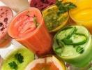 Топ 5 рецептов приготовления летних смузи