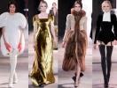 Неделя высокой моды в Париже: Ulyana Sergeenko couture FW 13/14
