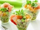 Салаты с морепродуктами: топ 5 рецептов приготовления