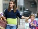 Дженнифер Гарнер беременна четвертым ребенком