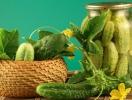 Сезон консервации: топ 5 рецептов консервирования огурцов