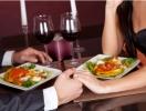 Как сделать ужин с любимым незабываемым