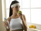 Спортивная диета: рацион питания