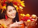 Осенняя диета: правила питания