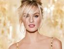 Кэндис Свэйнпол представила Fantasy Bra 2013 от Victoria`s Secret за $10 млн