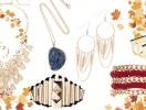 Модные украшения осени 2013