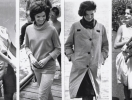 Уроки стиля от Жаклин Кеннеди