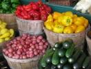 Топ 5 лучших продуктовых рынков Киева