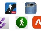 Мобильный шагомер: топ 5 приложений