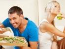 Толстый муж: как жить с обжорой