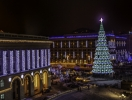 Где встретить Новый год 2014 в Киеве