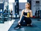 Комлекс упражнений для всего тела: мастер-класс