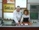 Золотые рецепты звезд: груши в вине от Ирины Розенфельд