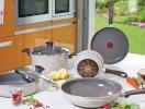 Как ухаживать за посудой с антипригарным и керамическим покрытием