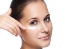 Урок макияжа: коррекция зоны вокруг глаз