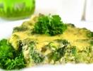 Как приготовить запеканку из брокколи и цветной капусты