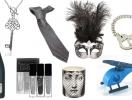 Подарки на Новый Год в стиле Пятьдесят оттенков серого