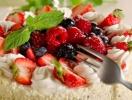 Видеорецепт десерта, рекомендованного диетологами