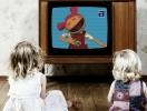 Ребенок и телевизор: советы родителям