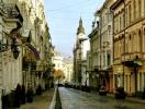 Маршрут выходного дня: Черновцы
