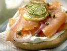 Бутерброды к новогоднему столу: топ 10 вариантов
