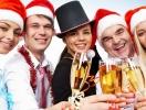 Новогодние поздравления коллегам