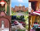 Лучшие отели мира: Taj Palace Marrakesh, Марокко