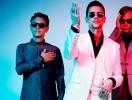 Depeche Mode готовятся к продолжению мирового тура в 2014 году