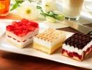 Пирожные: топ 5 рецептов приготовления
