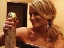 Золотой Глобус 2014: триумфаторы церемонии в Instagram