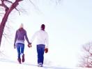 Психологи рекомендуют искать вторую половинку в январе