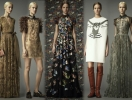 Коллекция Valentino pre-fall 2014