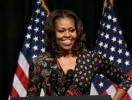 Мишель Обаме - 50 лет: самые яркие цитаты первой леди