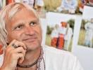 Олег Скрипка в пятый раз станет отцом