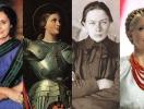 Самые известные женщины-революционерки