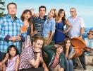 Софию Вергару разыграли коллеги по сериалу Американская семейка