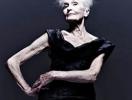 Модный фотограф снял 81-летнюю модель! Смотрим ФОТО!